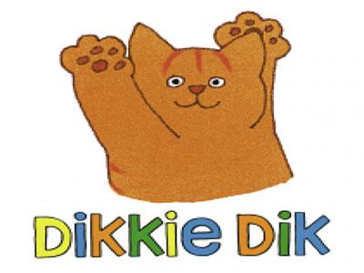 Dikkie Dik