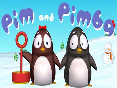 Pim en Pimba