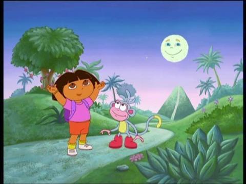 Dora – De Kleine Ster